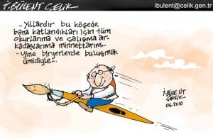 Karikatürist Kimdir?