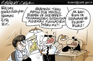 Mustafa Balbay Tutukluyken..