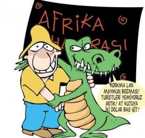 Afrika Hatırası