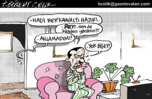 Recep Bey