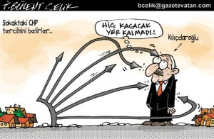 CHP'nin Yeni Başkan Tercihi..