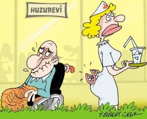 Huzurevi