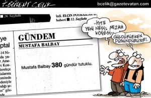 Mustafa Balbay (20.03.2010)
