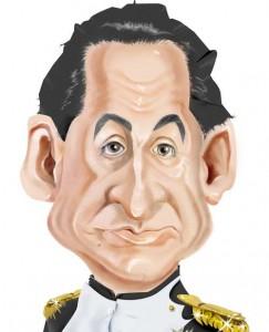 Sarkozy Detay
