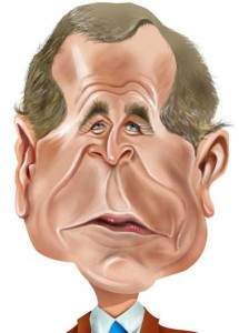 George Bush-Detay