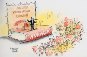 Anayasal Platform