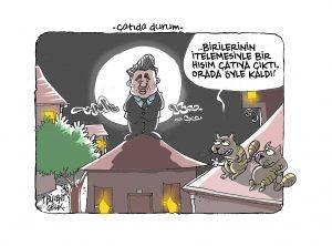 Abdullah Gül ve kırık kılıç..