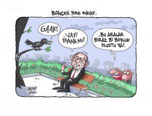 AKP,MHP- Al Gülüm Ver Gülüm